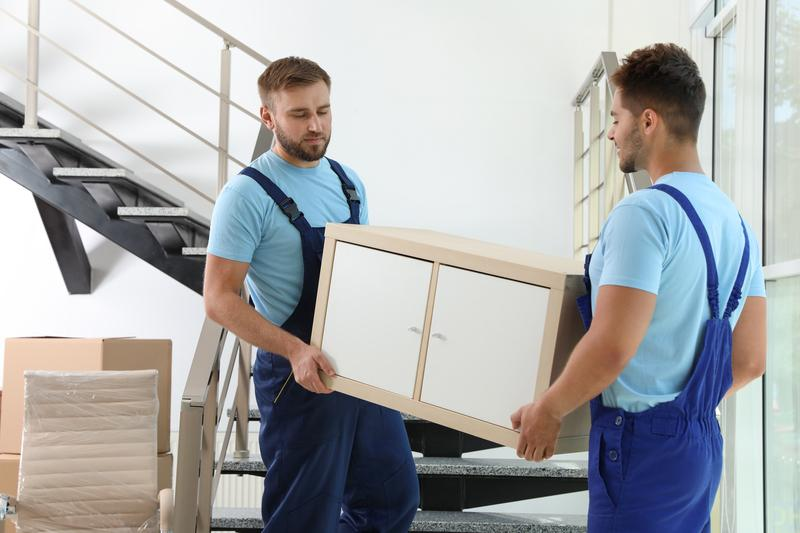 3 Tips for Making Your Move into Your New Home Go as Smoothly as Possible