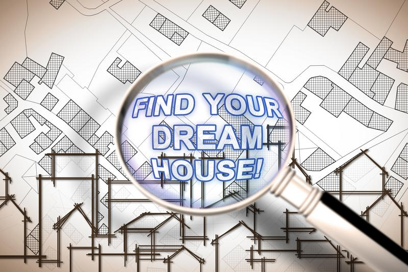 What You Should Look for When Shopping for Your Dream Home