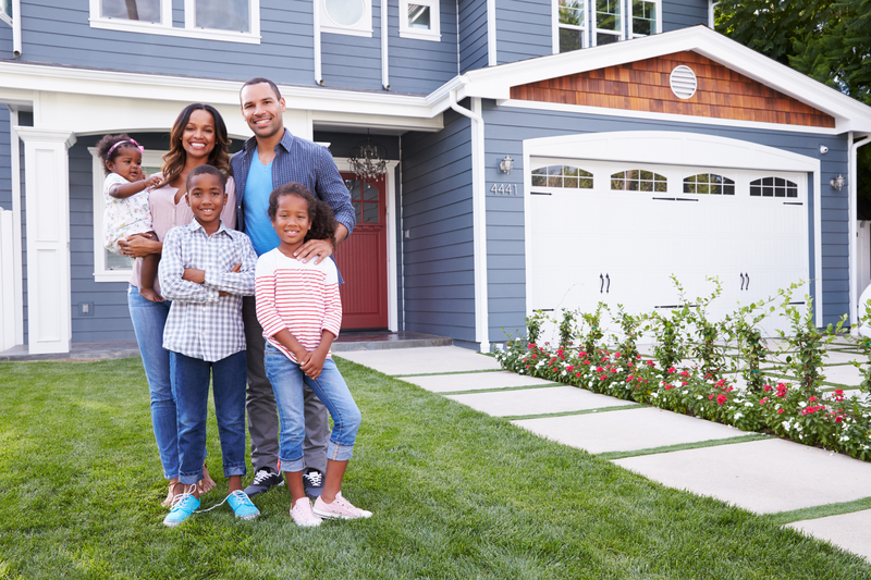 Why Now is a Great Time to Buy a Home