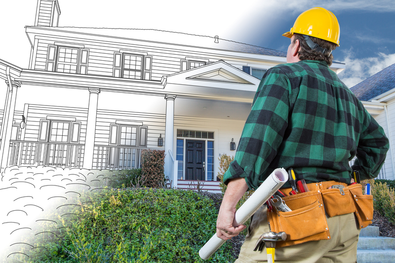 How to Ensure the Timely Completion of a Home Improvement Project